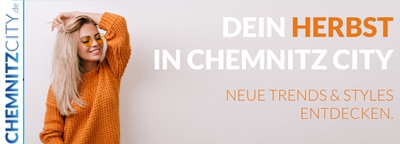 Dein Herbst in Chemnitz City