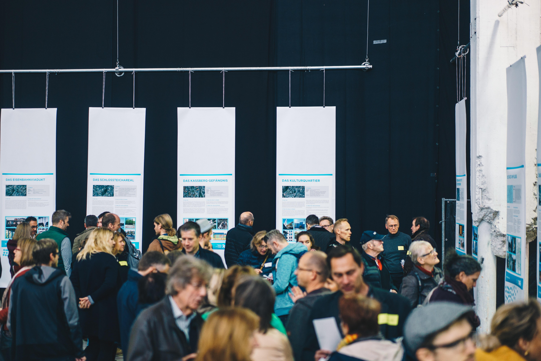 Stadt Chemnitz Wiring A Trailer Light Board Workshop Kulturhauptstadtbewerbung Als Stadtentwicklung In Der Hartmannfabrik
