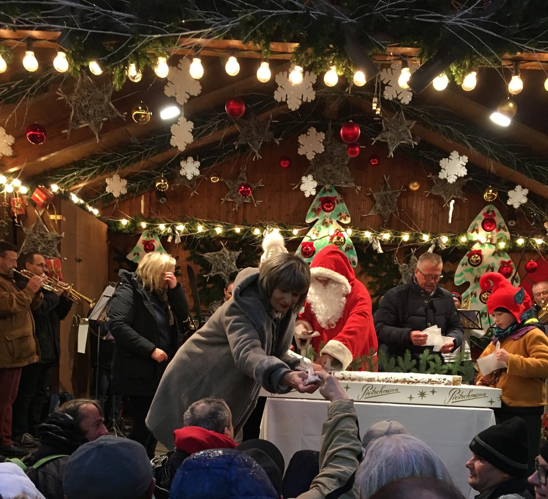 Chemnitzer Weihnachtsmarkt | Stadt Chemnitz