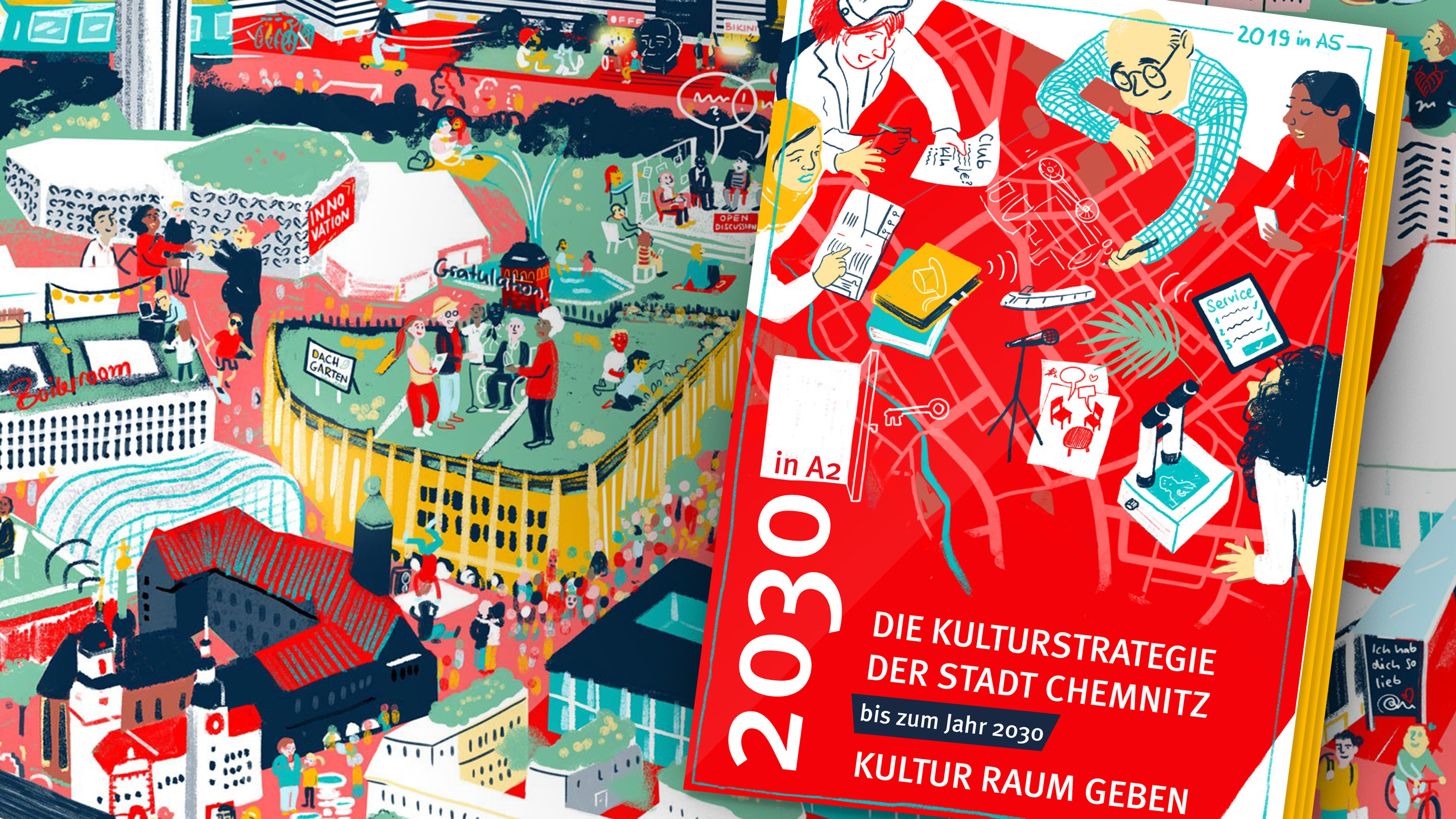 Kulturstrategie der Stadt Chemnitz   Stadt Chemnitz