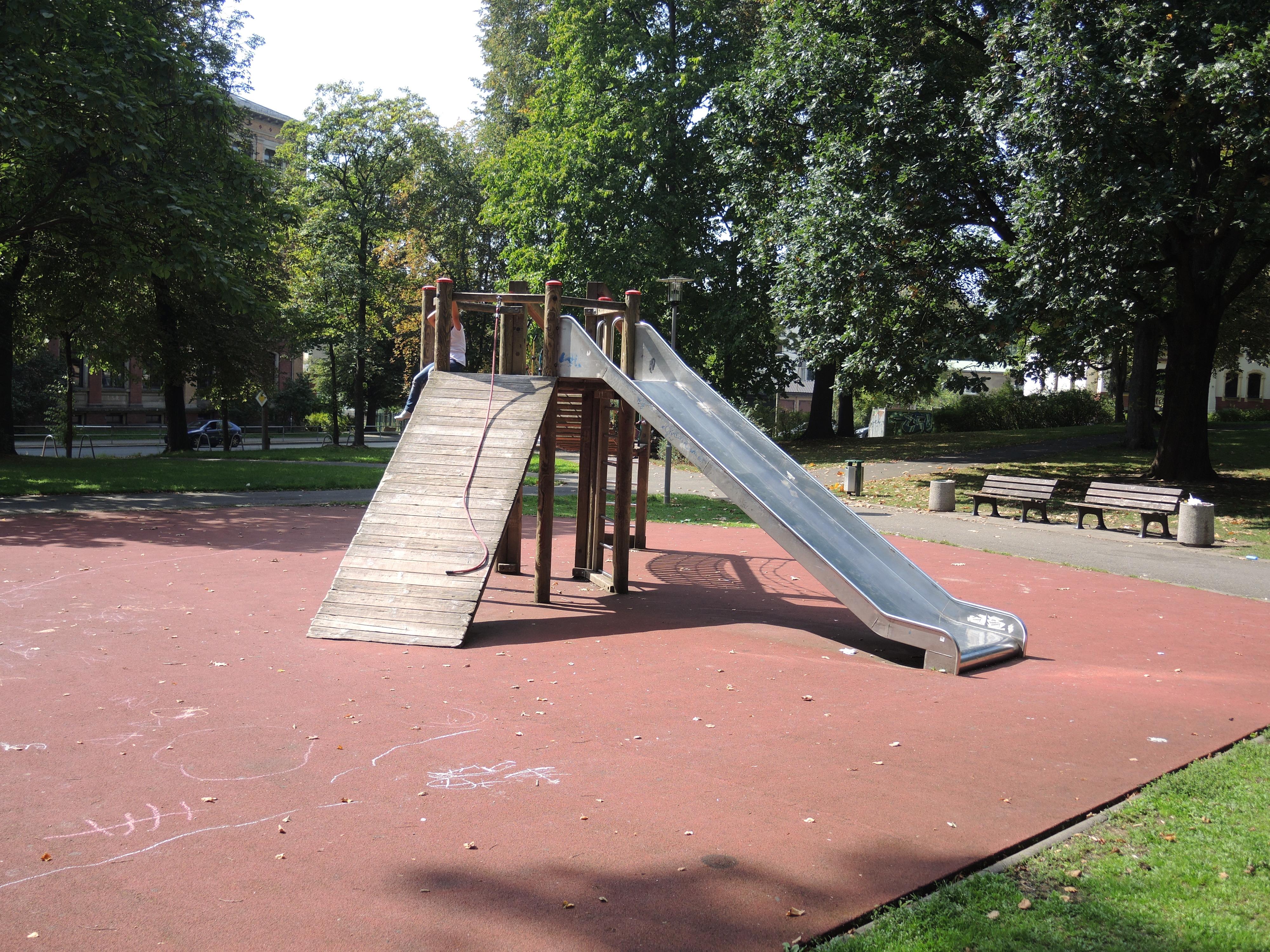 Luisenplatz Chemnitz