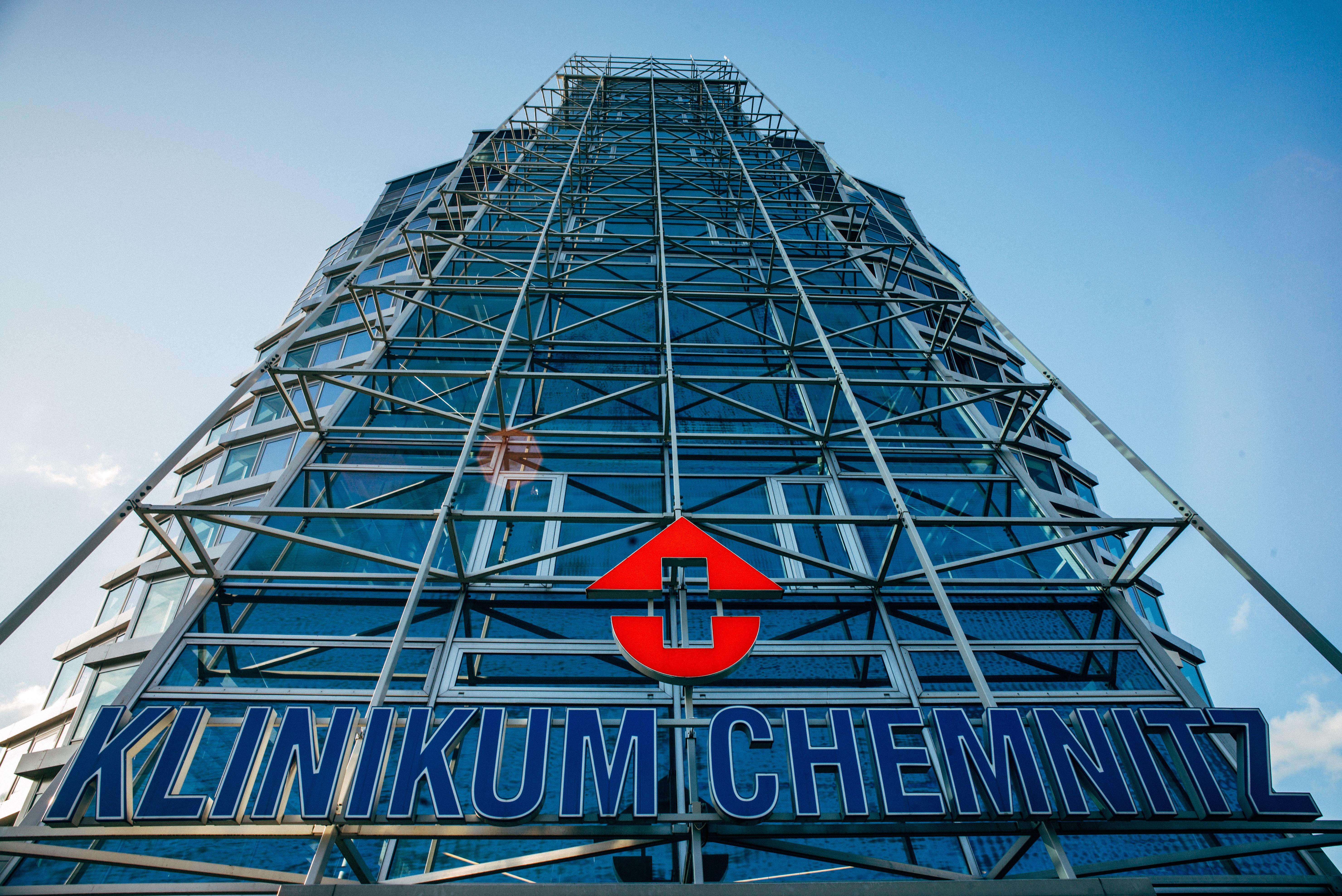 Krankenhäuser und Kliniken   Stadt Chemnitz