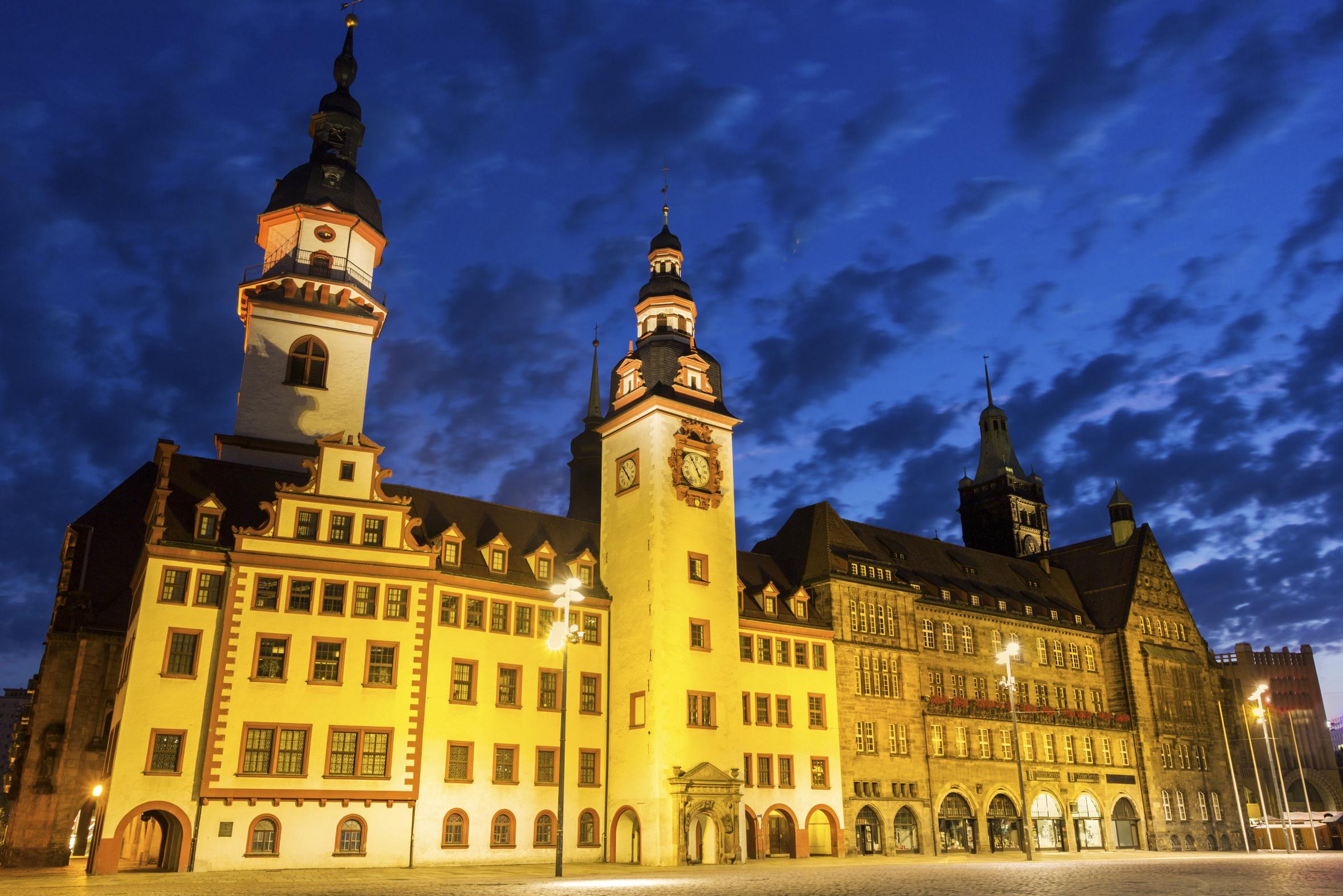 Chemnitz