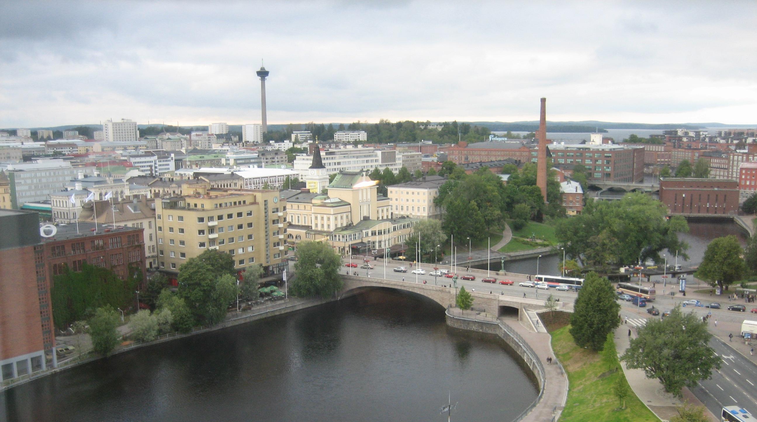 Te Tampere