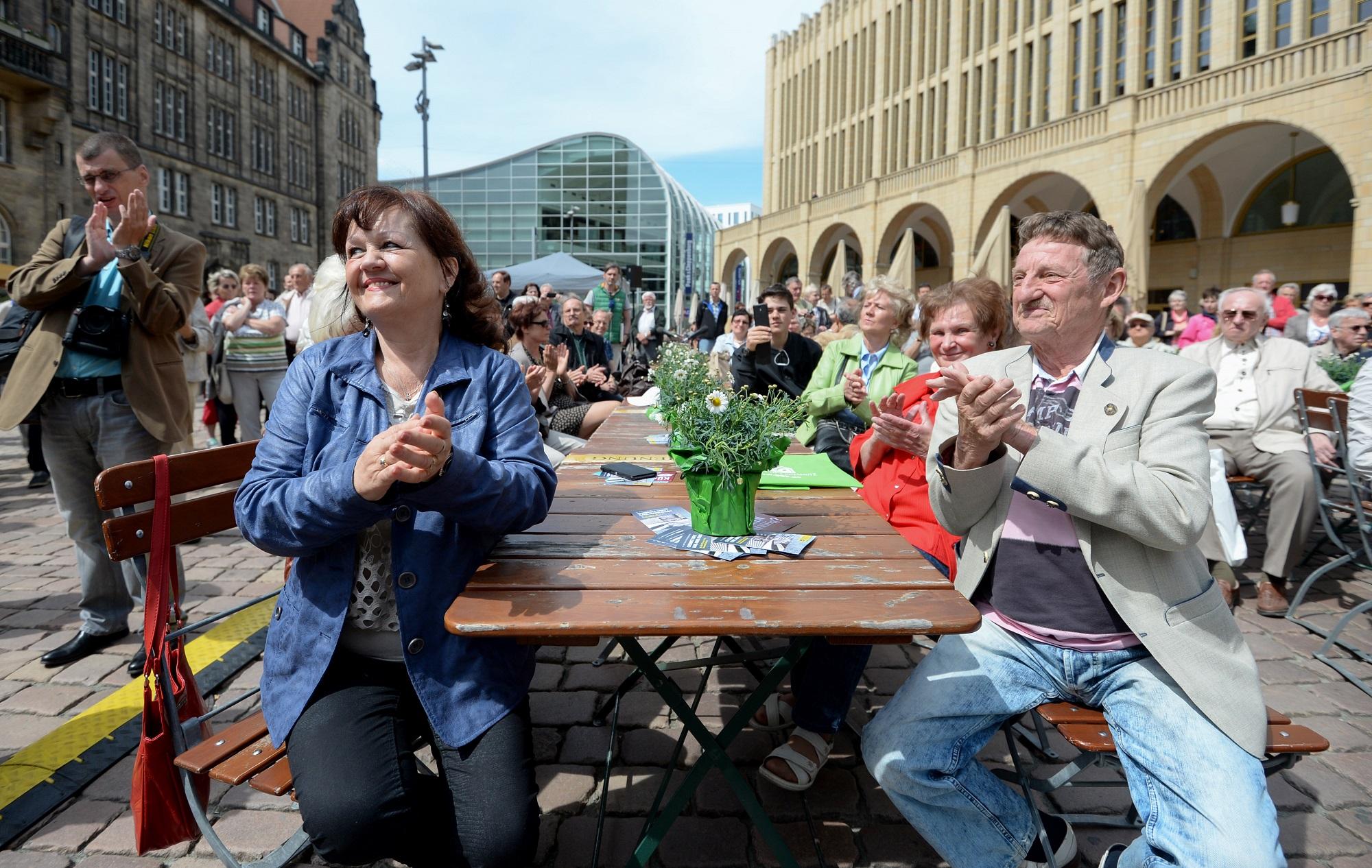 Chemnitz Online Hookup & Dating - Match & Flirt with Singles in Chemnitz