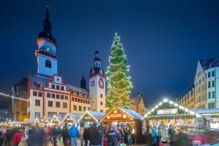 Weihnachtsbaum Kaufen Chemnitz.Chemnitzer Weihnachtsmarkt Stadt Chemnitz