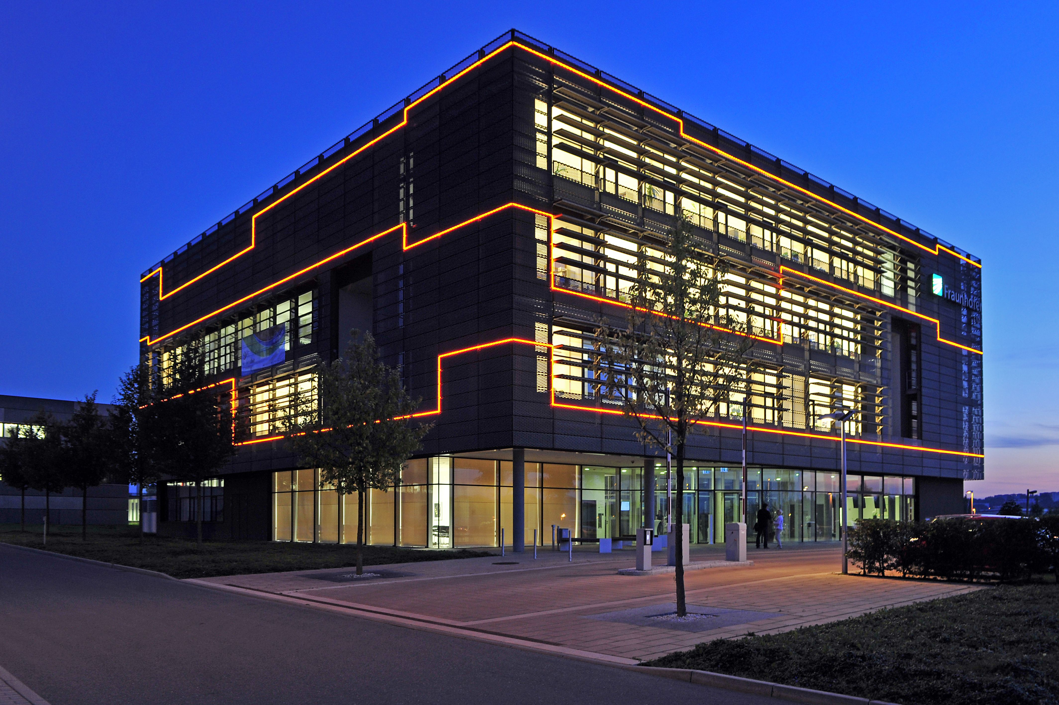 Smart Systems Campus